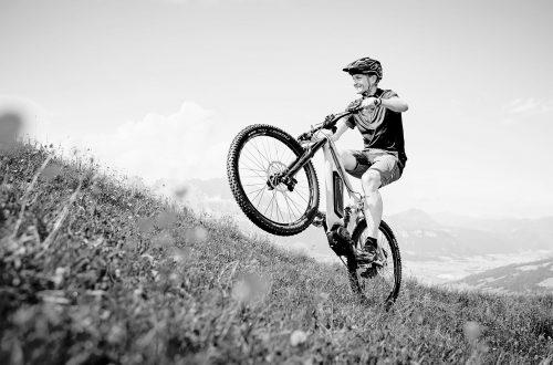 Kategorie Mountainbike