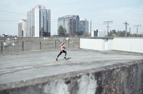 Kategorie Running